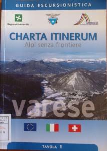 Charta Itinerum Varese